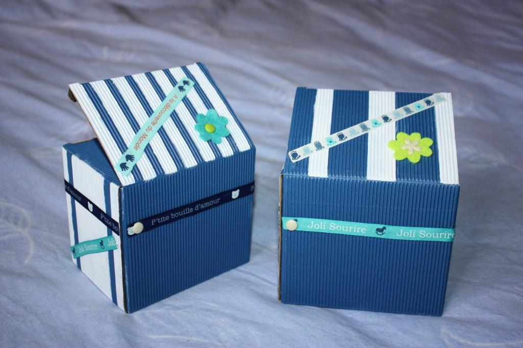 eyredeco d coration d 39 int rieur fabrication de petites bo tes d co ou bo tes cadeau. Black Bedroom Furniture Sets. Home Design Ideas